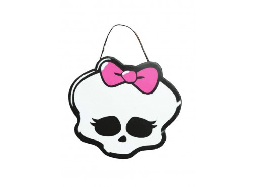 Bolso de Calavera Monster High