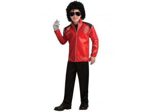 Guante de Michael Jackson para niño