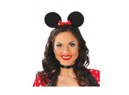 Diadema de Ratón Minnie