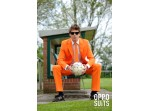 Traje The Orange Opposuit