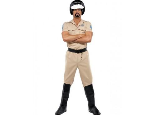 Disfraz de Village People: Policía