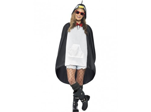 Party Poncho Pingüino