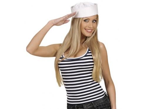 Camiseta marinera de tirantes