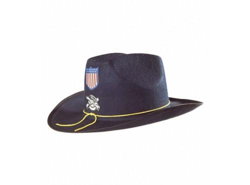 Sombrero de General del Ejército de la Unión