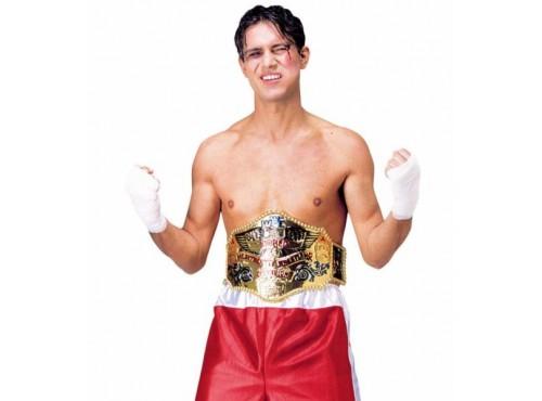 Cinturón de campeón de pesos pesados