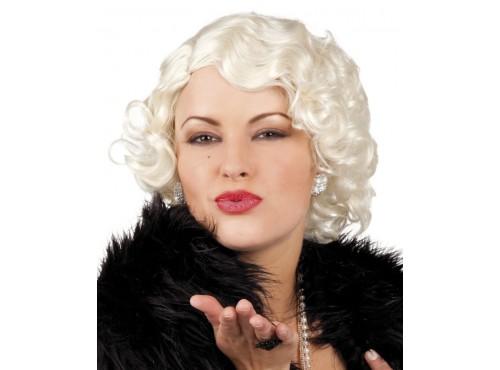 Peluca Helen famosa para mujer