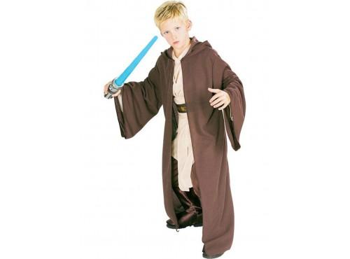 Túnica de Jedi Deluxe para niño