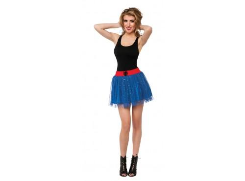 Falda Spidergirl Marvel classic para mujer