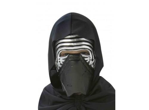 Máscara de Kylo Ren Star Wars Episodio 7 para niño