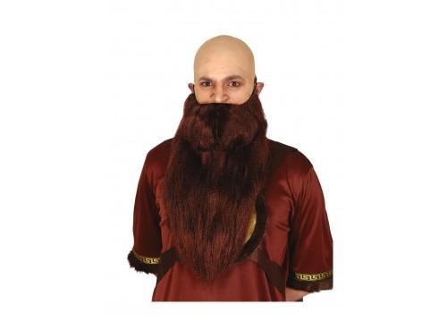 Barba de monje para hombre