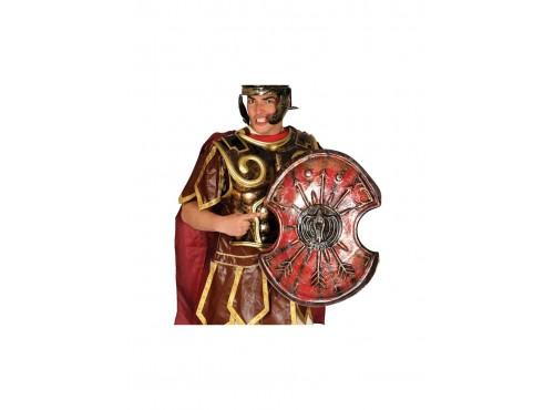 Escudo de guerrero romano