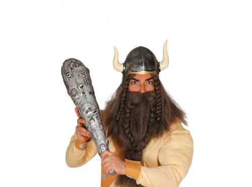 Mazo de bárbaro guerrero 66 cm