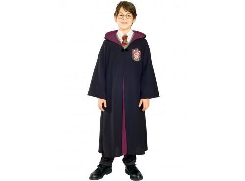 Túnica de Harry Potter deluxe para niño