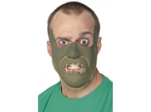 Máscara de Hannibal Lecter