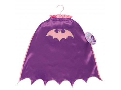 Capa de Batgirl My Super Bestfriends para niña