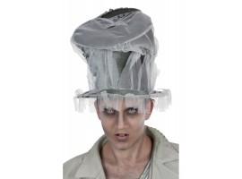 Sombrero de zombie blanquecino 9f51e2239bf