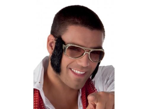 Gafas del rey del rock