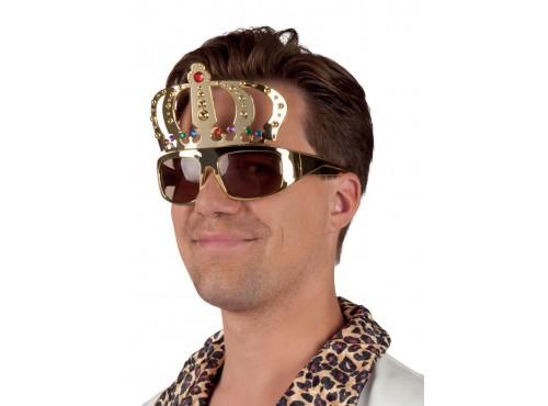 Gafas del rey de Las Vegas para hombre