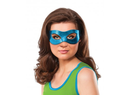 Antifaz de Leonardo Las Tortugas Ninja para mujer