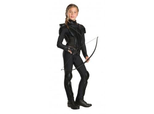 Guante de Katniss Everdenn Los Juegos del Hambre Sinsajo para niña