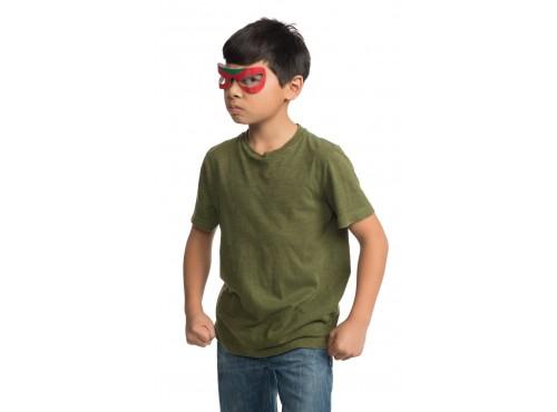 Antifaz de Raphael para niño