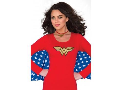 Collar de Wonder Woman