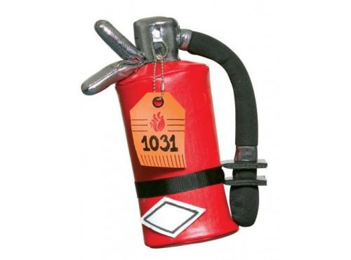 Bolso extintor de incendios