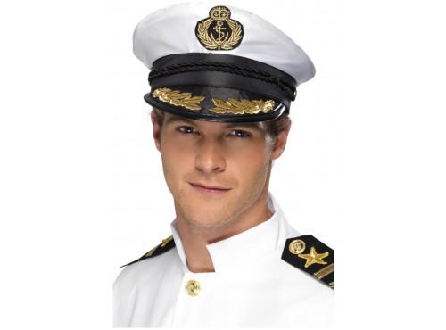 Sombrero de capitán
