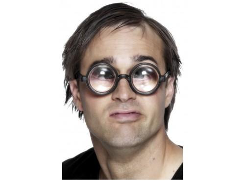 Gafas de culo vaso