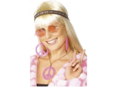 Kit hippie para mujer