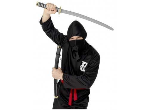 Set de espada y vaina de guerrero