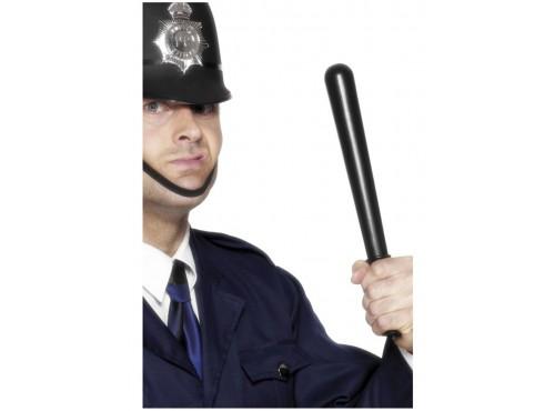 Porra de policía gritón