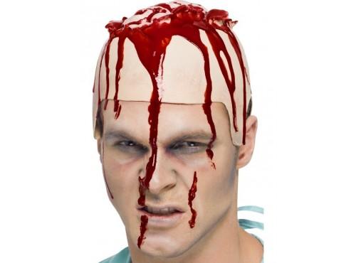 Sangre en gel