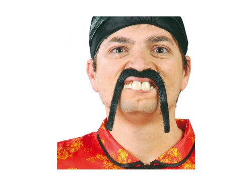 Bigote chino