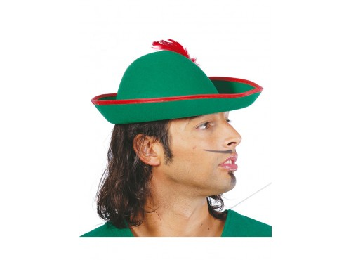 Sombrero de tirolés