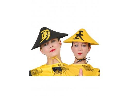 Sombrero de chinito