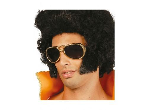 Gafas de el rey del rock